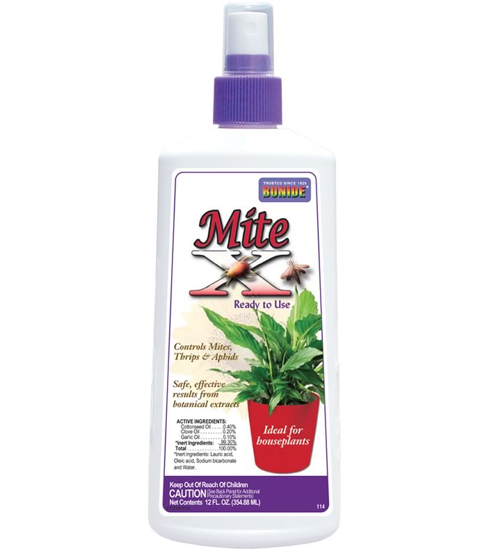 Mite X Ready to Use  (12 ounce spray)