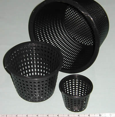 Net Pots - Heavy Duty