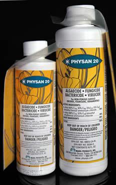 Physan 20 Fungicide Algaecide