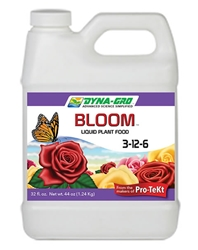 Dyna-Gro Bloom Booster (3-12-6)