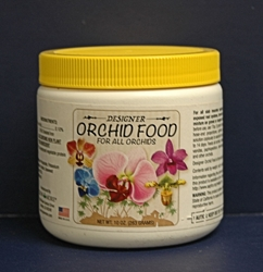 Grow More Designer Orchid Food (21-7-7)