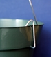 Hanger, Double for Plastic Pots - DHP16
