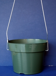 Hanger, Double for Plastic Pots