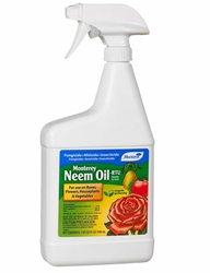 Monterey Neem Oil RTU (Ready to Use)