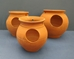 Terracotta Hanging Pots - TCHP1