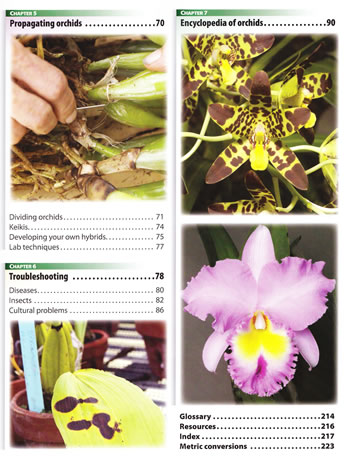 Miracle Gro Complete Guide To Orchids Gro