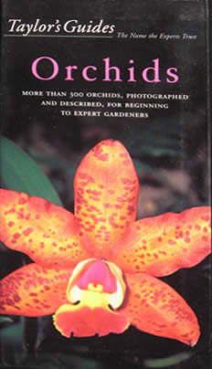 Taylors Guide to Growing Orchids