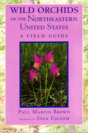 Wild Orchids of the Northeastern United States