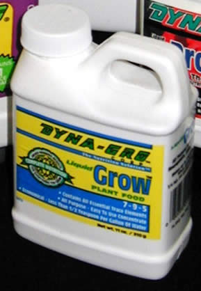 Dyna-Gro Liquid Grow (7-9-5)