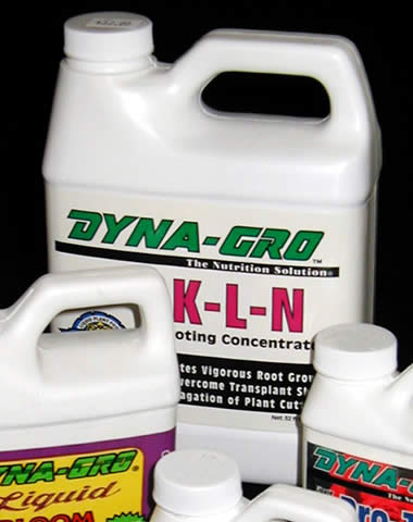 Dyna-Grow K-L-N Concentrate