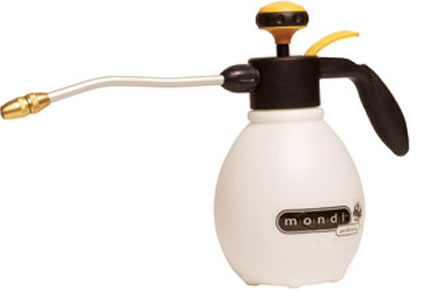 Mondi Mist & Spray Deluxe Sprayer - 1.2 Liter