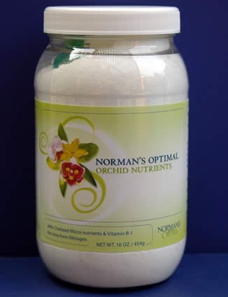 Normans Optimal Orchid Nutrients