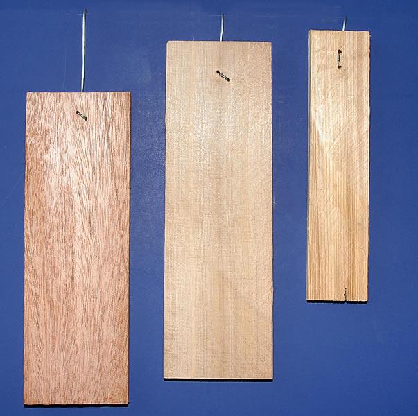 Hard Wood Slabs #