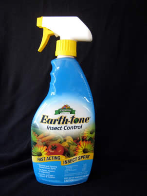 Earth Tone Insect Control