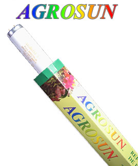 AgroSun Premium Full Spectrum Lamps