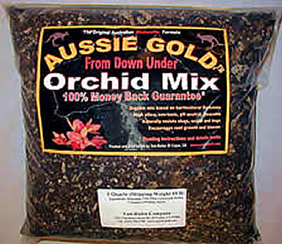 Aussie Gold™ Orchid Mix