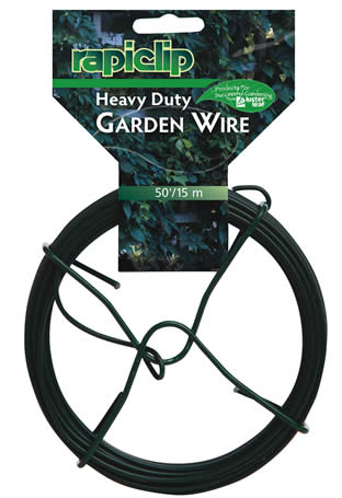 Garden Wire - Heavy Duty