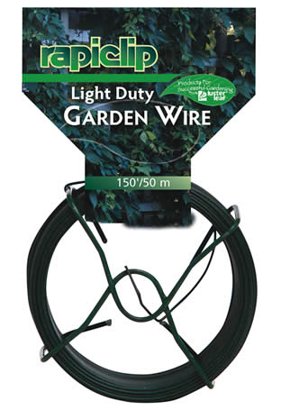 Garden Wire - Light Duty